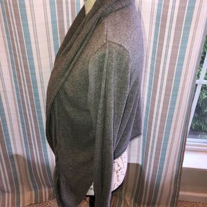 Sweaters - Women's Grey Sweater